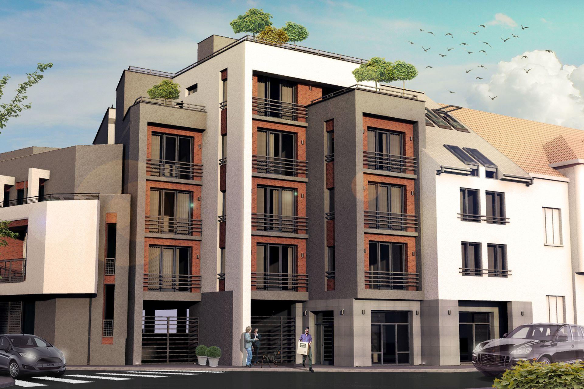 EAS Apartments Iuliu Maniu