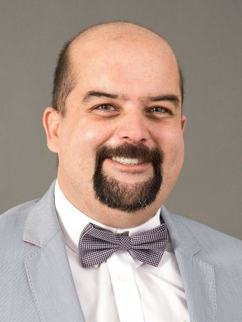 Vlad C. Deac
