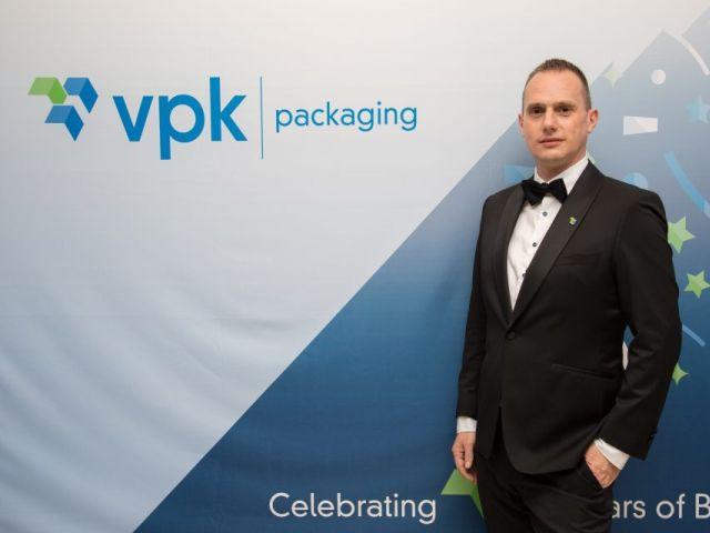 VPK Packaging Salonta