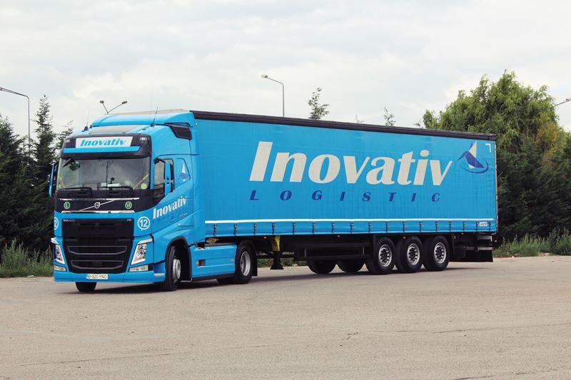 Inovativ Logistic Oradea