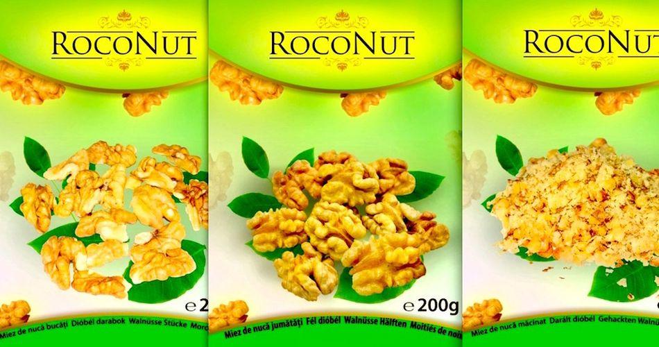 RocoNut SRL