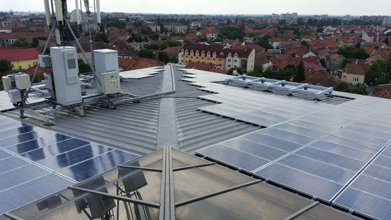 Solar Eco Systems