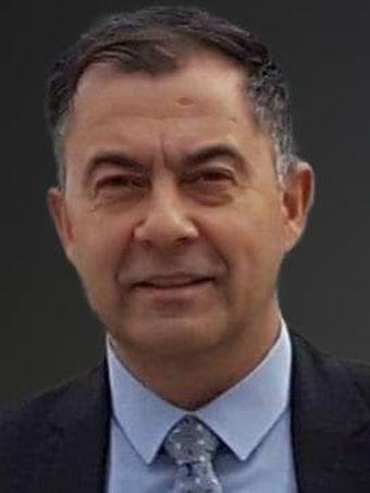 Florin Balint - Vicepresedinte