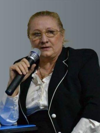 Maria Sabin